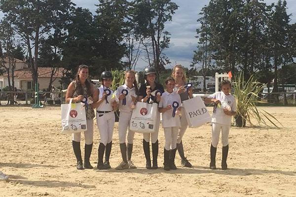 concours equestre