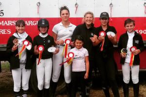 championnats dequitation Concours vauvert